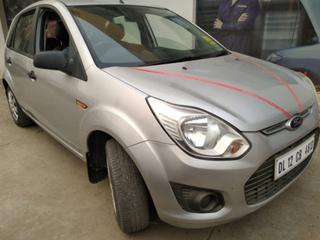 2014 Ford Figo Petrol EXI