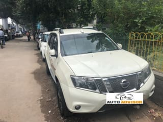 2014 Nissan Terrano XL 85 PS