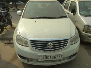 2013 Maruti SX4 VDI