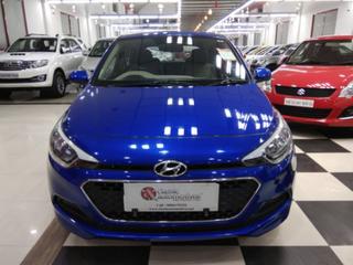 2015 Hyundai i20 1.2 Magna Executive