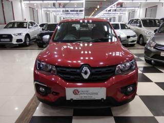 2016 Renault KWID 1.0 RXT 02 Anniversary Edition