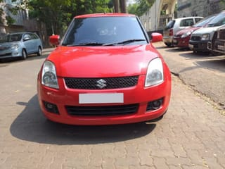 2008 Maruti Swift VDI BSIV