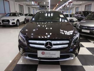 2015 Mercedes-Benz GLA Class 200 Sport