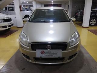 2009 Fiat Linea 1.3 Multijet Active