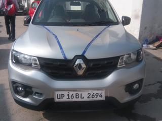 2017 Renault KWID 1.0 RXT Optional AMT
