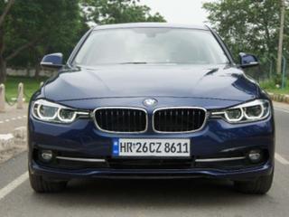 2016 BMW 3 Series 320d Sport