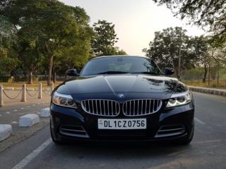 2018 BMW Z4 35i