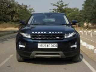 2013 Land Rover Range Rover 2.2L Pure