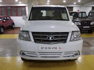 2011 Tata Sumo LX