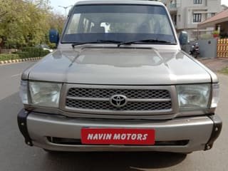 Used Toyota Qualis In India 32 Second Hand Cars For Sale With