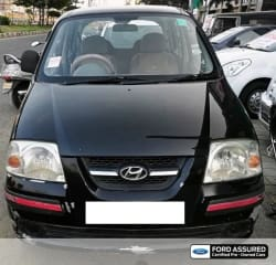 2006 Hyundai Santro Xing XK eRLX Euro II