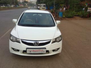 2010 Honda Civic 2010-2013 1.8 V AT
