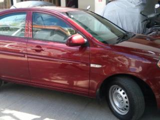 2008 Hyundai Verna VTVT 1.6 E