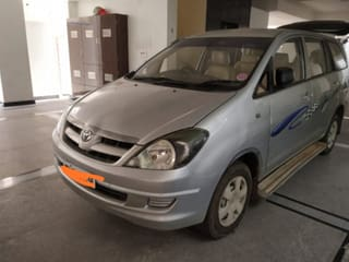 2008 Toyota Innova 2.0 G (Petrol) 8 Seater BS IV
