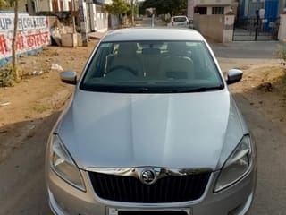 2014 Skoda Rapid 1.5 TDI Ambition