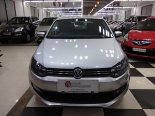 2013 Volkswagen Polo 1.2 MPI Highline