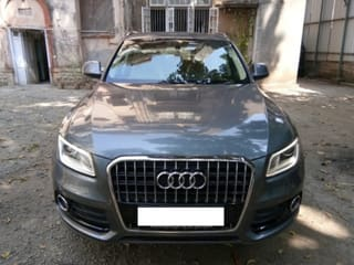 2013 Audi Q5 2.0 TDI