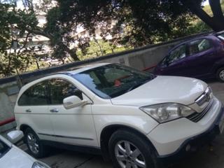 2008 Honda CR-V 2.4 AT