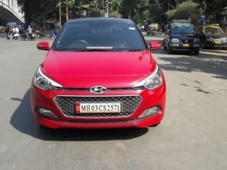2017 Hyundai Elite i20 Diesel Asta Option