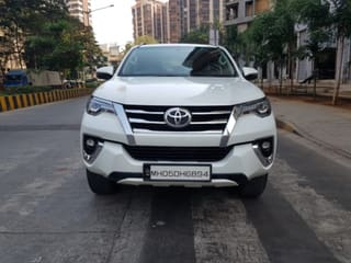 Used Toyota Fortuner In Mumbai 45 Second Hand Cars For Sale With
