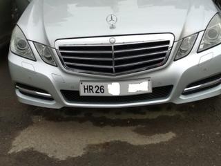 2013 Mercedes-Benz E-Class 2009-2013 E250 CDI Blue Efficiency