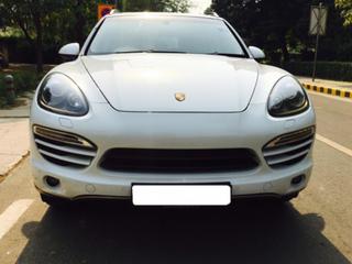 2010 Porsche Cayenne 2009-2014 S