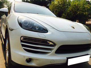 2010 Porsche Cayenne 2009-2014 S Tiptronic