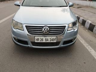 2009 Volkswagen Passat 2.0 TDI AT Comfortline