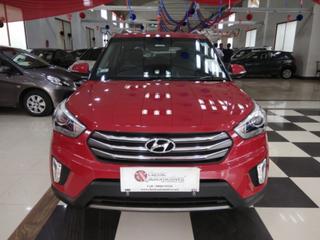 Used Hyundai Creta Diesel Cars In Bangalore 15 Second Hand Cars