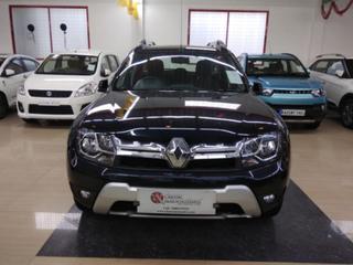 2016 Renault Duster 110PS Diesel RXZ Option