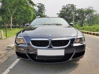 2010 BMW M Series M6 Convertible