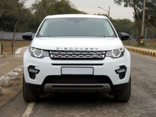 2016 Land Rover Discovery Sport TD4 HSE 7S