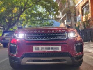 2017 Land Rover Range Rover 2.2L Dynamic