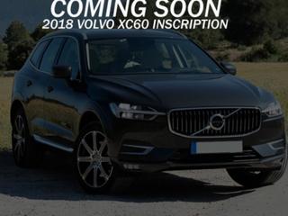 2018 Volvo XC60 D4 SUMMUM