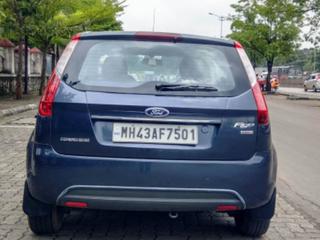 2011 Ford Figo Diesel Titanium