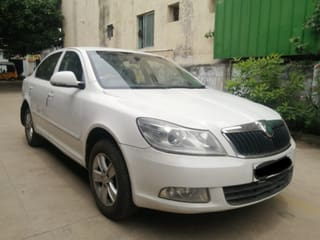 2011 Skoda Laura Ambition 2.0 TDI CR AT