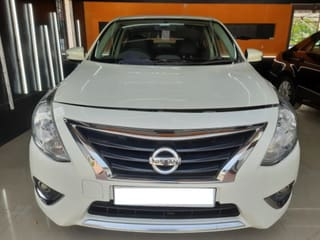 2015 Nissan Sunny XV D Premium Safety
