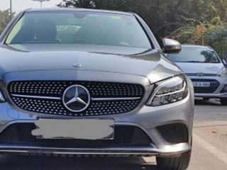 2019 Mercedes-Benz New C-Class Prime C 220d