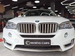2014 BMW X5 xDrive 30d Design Pure Experience 5 Seater