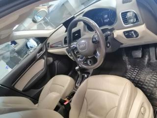 2012 Audi Q3 2.0 TDI