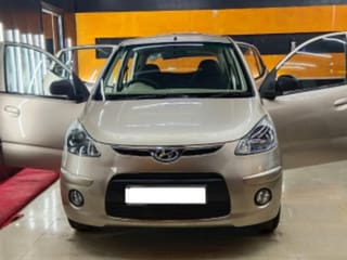2010 Hyundai Grand i10 Era 1.1