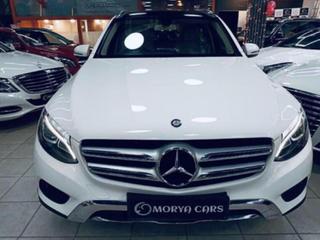 2018 Mercedes-Benz GLC 220d Celebration Edition