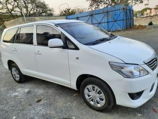 2014 Toyota Innova 2.5 G (Diesel) 7 Seater