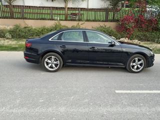 2018 Audi A4 30 TFSI Premium Plus