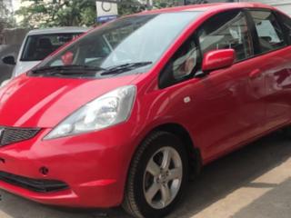 2011 హోండా జాజ్ ఎస్