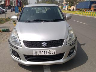 2015 మారుతి స్విఫ్ట్ VDI BSIV