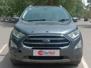 2018 Ford Ecosport 1.5 Petrol Titanium Plus AT BSIV