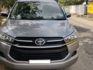 2019 Toyota Innova Crysta 2.4 GX MT 8S BSIV