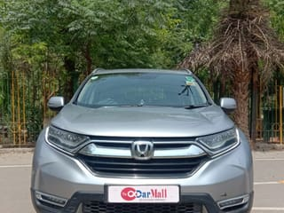 2019 Honda CR-V Diesel 4WD
