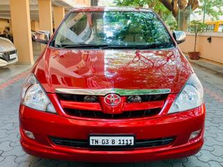2008 టయోటా ఇనోవా 2.5 వి డీజిల్ 8-seater